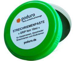 PODURO GRIP Streichriemenpaste